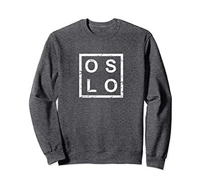 Stylish Oslo Sweatshirt