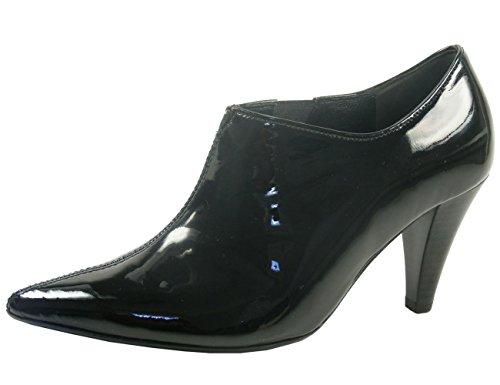 31 284 Schwarz 97 Gabor Schuhe Ankle Damen Boots Pumps zq5adW71