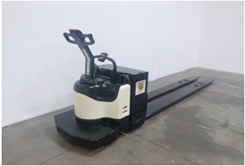 Self Propelled Pallet Truck - 2