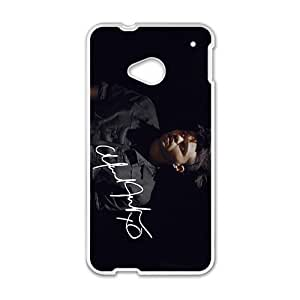 22222222222 Phone Case for HTC One M7