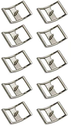 PRORIDER Lot of 10 Conway Buckles 1