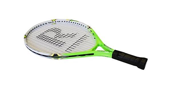 Amazon.com: Ransome Master Disco 19 Mini Raqueta de tenis by ...