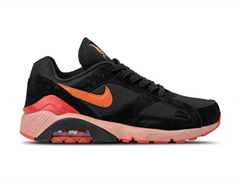 Air Orange Multicolore university Ginnastica Da Red 001 Uomo Nike team Max Basse Scarpe black 180 SqwxAdfaP