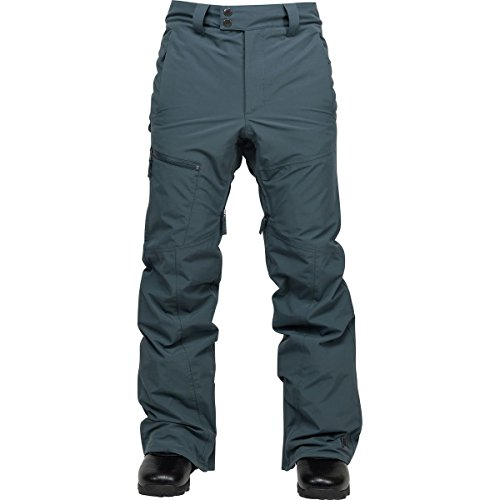 L1 Gemini Pant - Men's Dark Slate, S