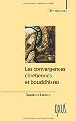 Convergences chrétiennes et bouddhistes