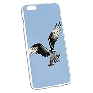 Osprey Bird of Prey Snap On Hard Protective Case for Apple iPhone 6 6s Plus