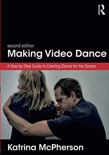 Making Video Dance