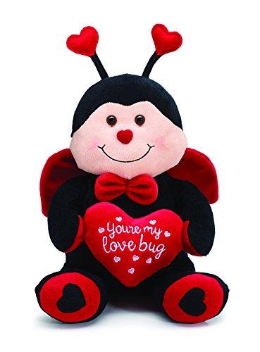 Valentines Day Love Bug - Valentine's Day Ladybug