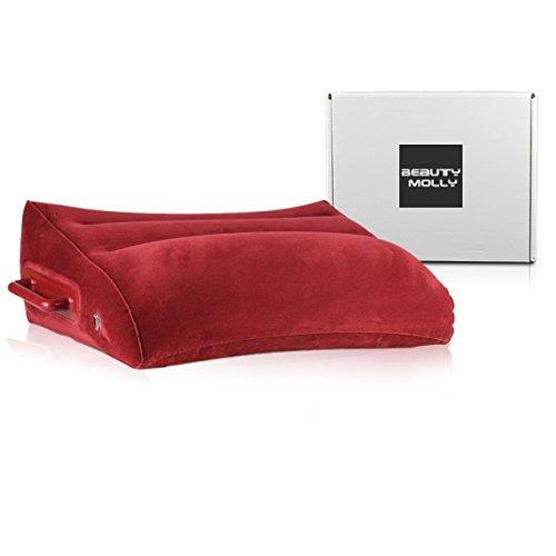 pillow sex position - 3