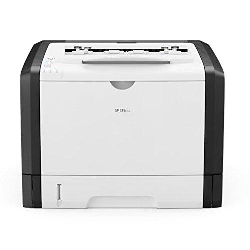 Ricoh SP 325DNw 1200 x 1200DPI A4 Wi-Fi - laser/LED printers (1200 x 1200 DPI, 35000 pages per month, PCL 5e,PCL 6, Laser, Black, White, 28 ppm) RICVZ 407978