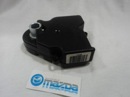 MAZDA 6 2004-2008 NEW OEM MODE-HEATER UNIT (Mazda 6 Oem Replacement)