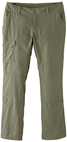 Columbia - Silver Ridge Pantalon - Femme - Gris (Cypress) - 46 EU (ES: 42 /10 US)