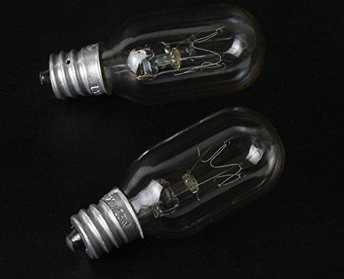 Salt Lamp Replacement Bulb Inspiration Unilamp 60 Watt Himalayan Salt Lamp BulbsSalt Lamp Replacement