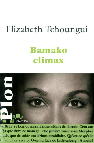 Bamako climax (French Edition)