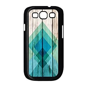 Aztec Wood ZLB605035 DIY Case for Samsung Galaxy S3 I9300, Samsung Galaxy S3 I9300 Case