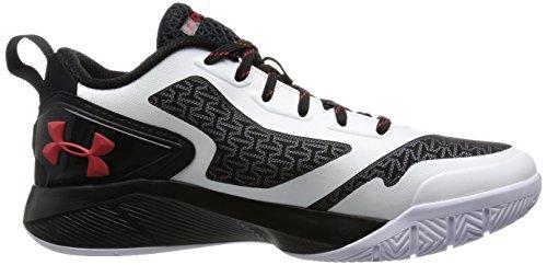 Under Armour ClutchFit Drive II Low hombre zapatillas de baloncesto
