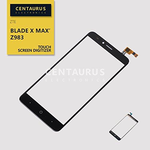 Vidrio Frente Para Zte Blade X Max [centaurus]