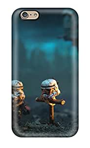 Fashion Protective Star Wars Death YY-ONE For Iphone 6