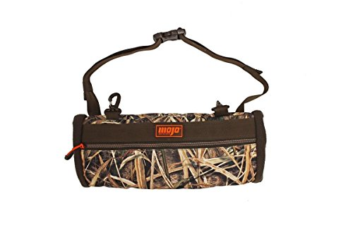 MOJO Outdoors Hunting Hand Warmer Muff, Mossy Oak Blades Camo, One Size (New)
