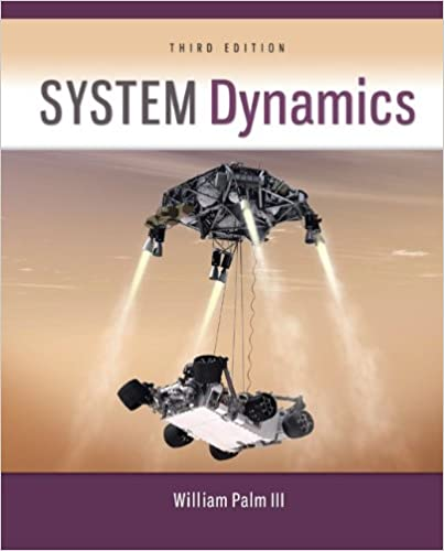 Amazon system dynamics 9780073398068 william j palm iii books system dynamics 3rd edition publicscrutiny Image collections