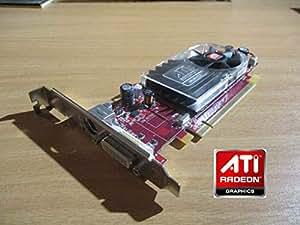 First4GraphicCards DELL 0FM351 ATI Radeon HD 2400 XT PCI ...