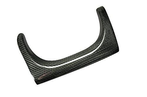 Carbon Fiber For NISSAN Skyline R34 GTR Rear Bumper Exhaust Heat Shield (Fit OEM Rear Bumper Only)