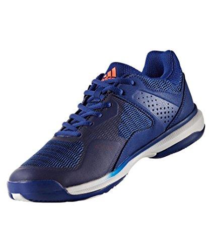 adidas Azumis Multicolore orange bleu de Team Chaussures Femme Narres Tinmis Volleyball W Crazyflight rF7q0r