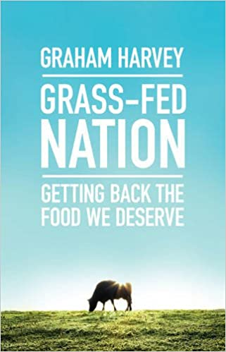 Grass-Fed Nation book cover