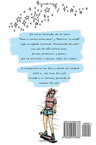 Comenzando de cero: Agenda ilustrada: Volume 1 Frases ...