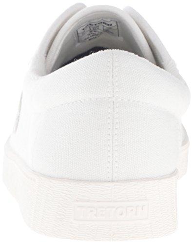 Tretorn Donna In Nylite Plus Fashion Sneaker Vintage Bianco / Bianco