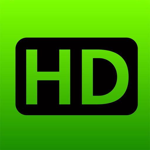 Digital Cinema Media - HDHomeRun