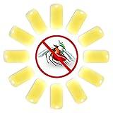 NextGen Outdoors Mosquito Repellent Refills - All Natural - DEET FREE - 12 Pack