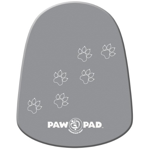 (AIRHEAD SUP PAWS PAD, Charcoal Gray)
