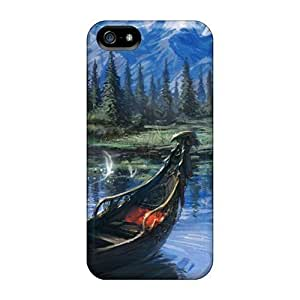 For Iphone Cases, High Quality Journey For Iphone 5/5s Covers Cases