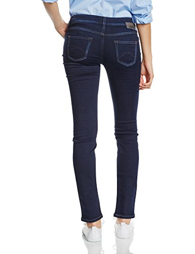 Donna Jeans Mustang 591 Attillata Old Rinse xgPw8CPT