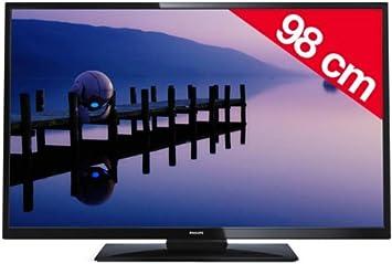 PHILIPS Televisor LED 39PFL3008H: Amazon.es: Electrónica