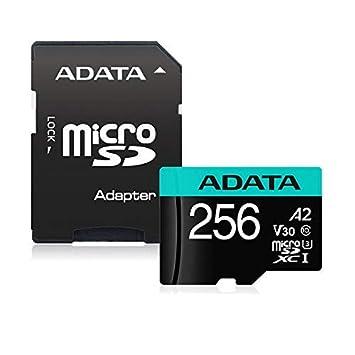 Amazon.com: Tarjeta de memoria ADATA 64 GB Premier Pro ...