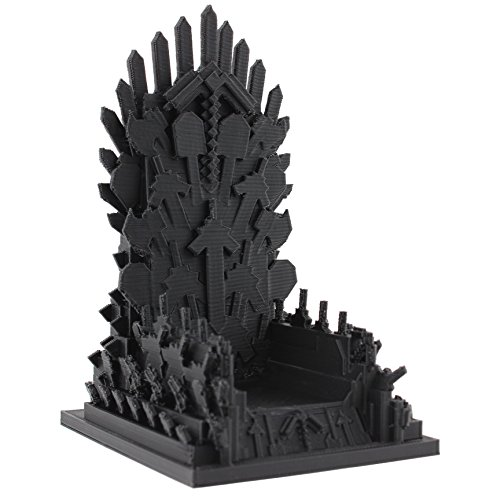 [3D Printed Throne Parody - Goes with 4
