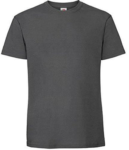 Ligero Camiseta Grafito Hombre Absab Ltd Gris xxYgUX