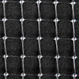 1/4'' Insulation Mesh Netting - 8'x125' Roll