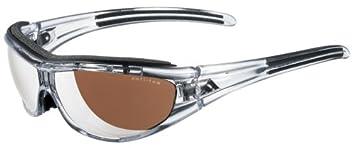 Adidas - Gafas de sol deporte para ciclismo mtb running evil eye pro lst active silver