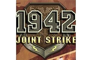 1942: Joint Strike - PS3 [Digital Code]