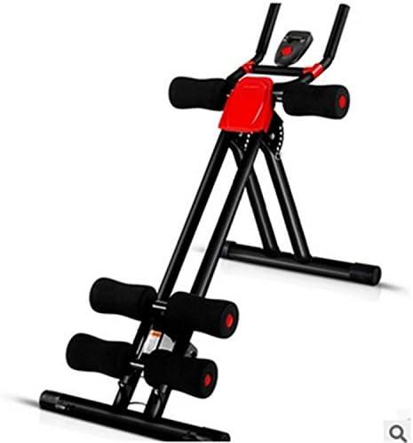 LMZZGAOYANQING Kin abdominal bicicleta estática aparatos de ...
