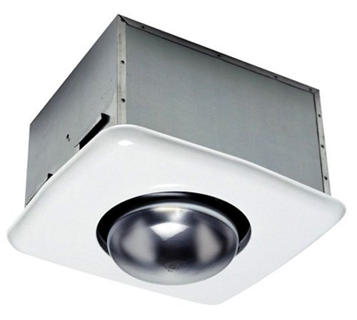 USI Electric BF-704HB Bath Exhaust Fan with Custom-Design...