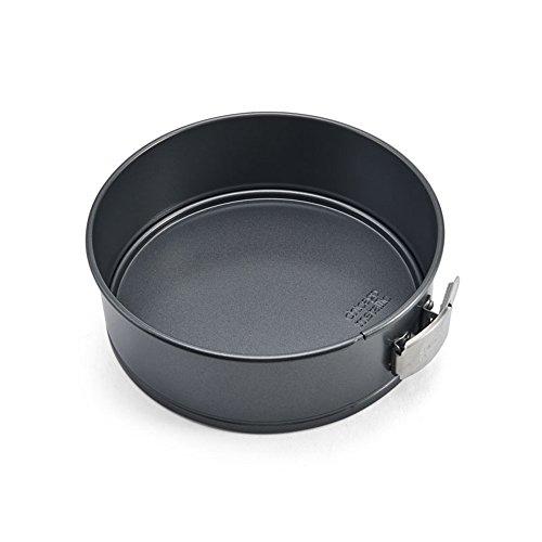 Chicago Metallic Professional Non-Stick Springform Pan, 9-Inch
