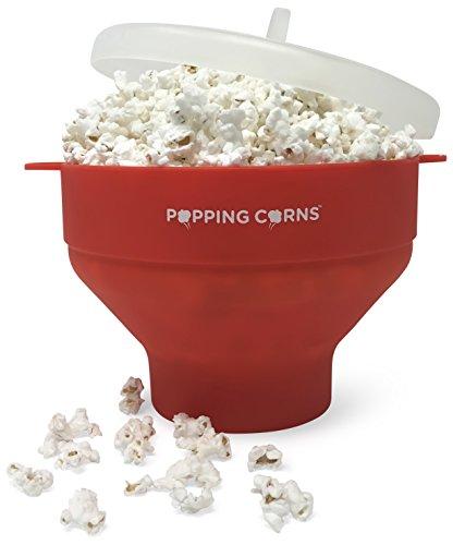 upright popcorn machine - 4