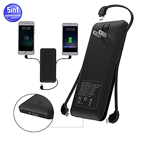 10000mAh High Speed Charging Portable Charging Compatible product image