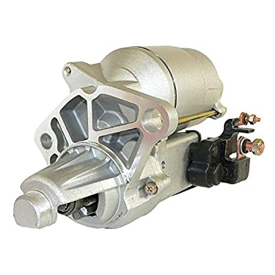 DB Electrical SND0088 Starter for Dodge B Series Vans 3.9L 5.2 5.9 91-95 D/W Series Pickups 3.9 5.2L 5.9L 91-93 Dakota Pickup 3.9L 5.2 91-95 Ram Pickup 3.9L 5.2L 5.9L 94 95 RamCharger 5.2 5.9 91-93: Automotive