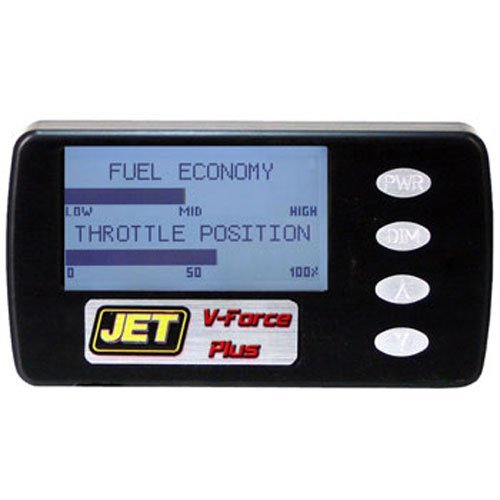 JET 67027 JET V-Force Plus Performance Module