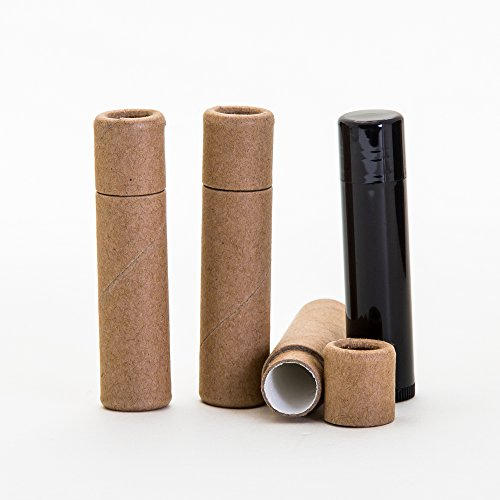 Eco Friendly Lip Balm Tubes - 2